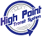 High Point Transit